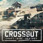 Crossout ist nun auf Steam Early Access