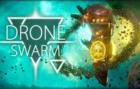 Drone Swarm – Alpha Combat Gameplay kommentiert auf Tirolerisch