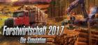 Das zweite Update für Forstwirtschaft 2017 – Die Simulation wurde veröffentlicht