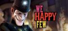We Happy Few wurde auf Steam Early Access, GOG.com Games in Development und Xbox Game Preview veröffentlicht