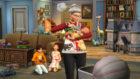 Für die Sims 4 gibt es in einem kostenlosen Update ein Kindermädchen