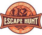 Heute ist Tag der offenen Tür bei Escape Hunt Vienna