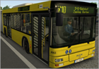 Trailer zeigt die Features des OMSI 2 Add-Ons: MAN Stadtbusfamilie