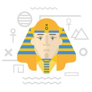 EGYPTIAN ADVENTURE