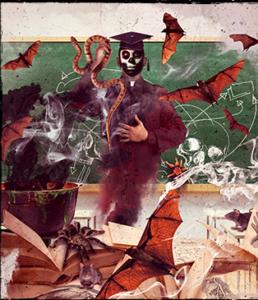 Voodoo school