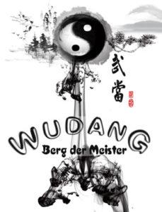 WUDANG SHAN