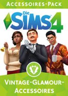 Die Sims 4 – Vintage-Glamour-Accessoires