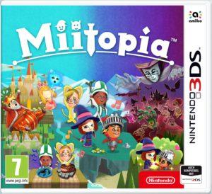Review: Miitopia